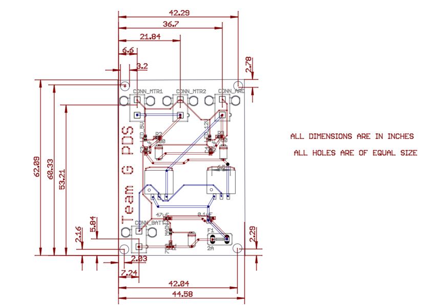 Power Distribution System – ROBOGRAPHERS